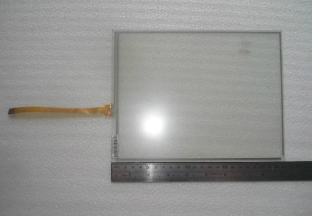 销售工控屏触摸玻璃板4线,5.7寸, 8.4寸, 10.4寸, 12.1寸 3