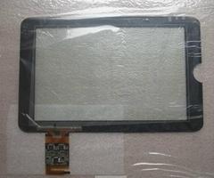 销售东芝平板电脑触摸板AS300, AS100 10.1''寸 富士通,NEC ,联想等