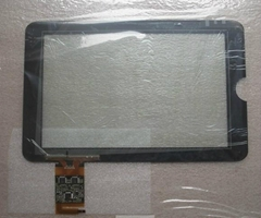 Toshiba touchpad AT100 AS100 10.1''touch screen panel