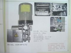 销售润滑油泵LUBE ,EGM-MP-4-7C ,GMN-10-200-CB2-T