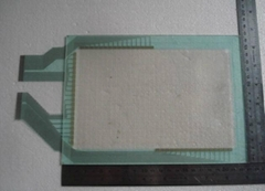 resistive touch panel TP