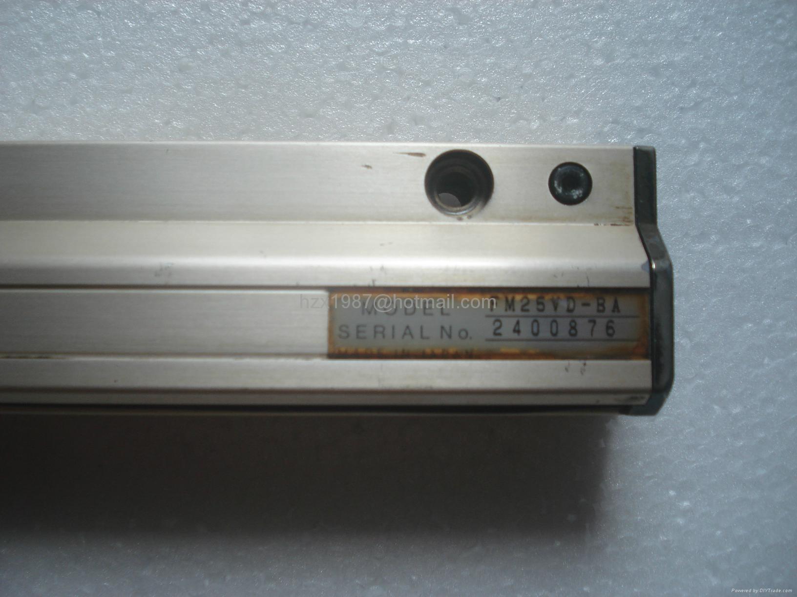 sell Pulscale FM85SFR81. FJM85DCTCA .FM65VC-B1 toshiba  hydraulic press used 9