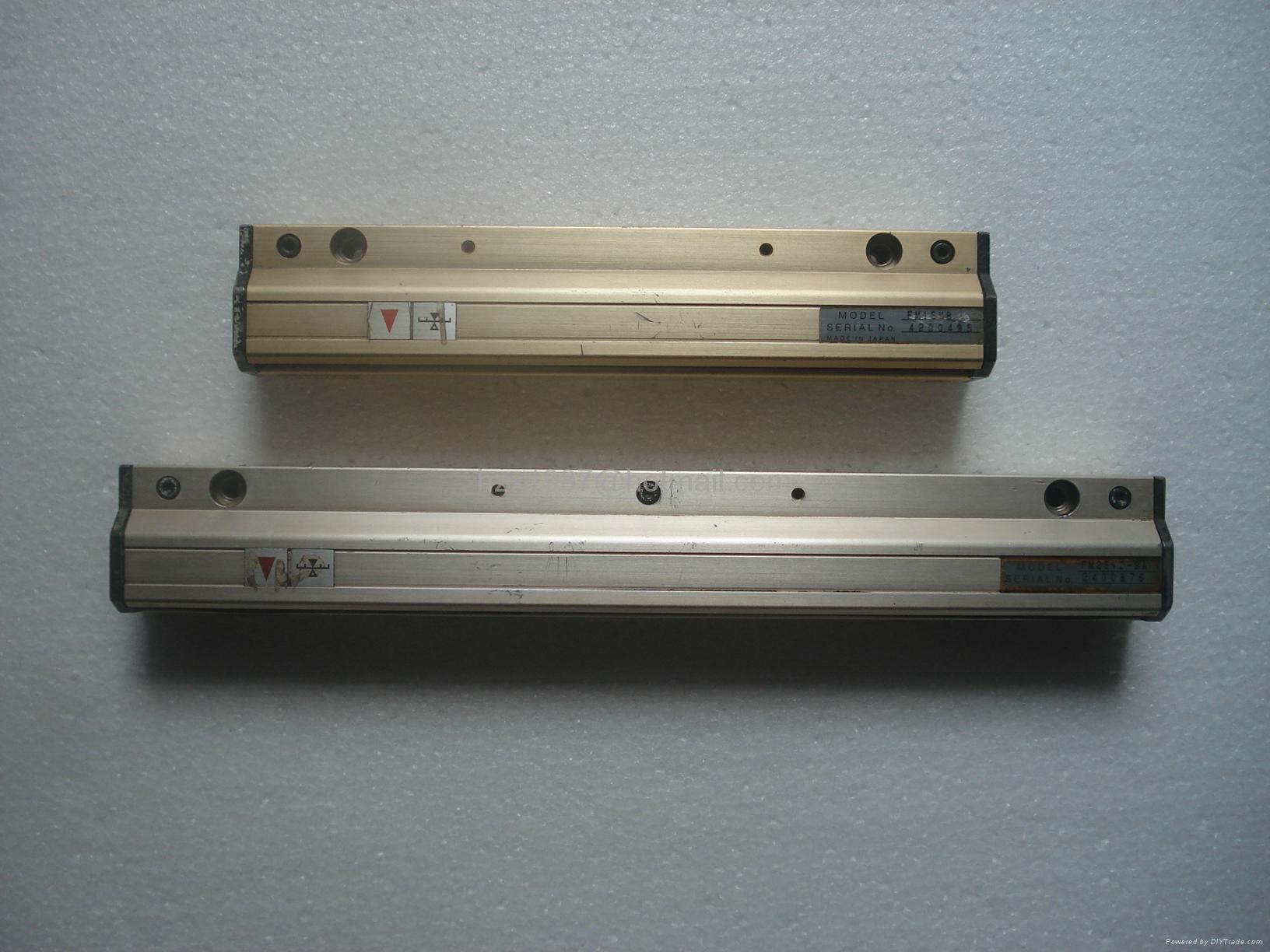 sell Pulscale FM85SFR81. FJM85DCTCA .FM65VC-B1 toshiba  hydraulic press used 12