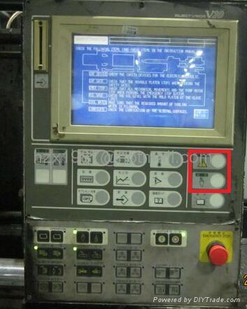 sell Pulscale FM85SFR81. FJM85DCTCA .FM65VC-B1 toshiba  hydraulic press used 15