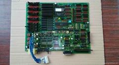 销售东芝油压机电子板V2SL .V2CU .V2HM.V2PC,及维修