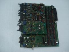 銷售東芝V2IO 電子板V2RD驅動控制板維修V10,S10顯示器