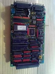 銷售及維修東芝油壓機電子板V2MM. V2PN .V2PA .V2GW .V2GL