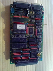 销售及维修东芝油压机电子板V2MM. V2PN .V2PA .V2GW .V2GL