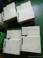 维修新泻MD180S4 ,MR-J2S-11KB-PX078  ML 伺服放大器