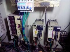 销售新泻伺服器MR-J2-350B-S030 ,维修放大器MR-J2S-500B-PD030