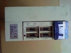 Mitsubishi 80MS3 Oil press  ,electronic board , 3A133703 , AVRC-04H power
