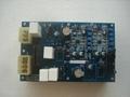 维修三菱油压机80MS3 ,350MG2 ,1300MM3,电路板3Q133703 ,AVRC-04H电源修理 17