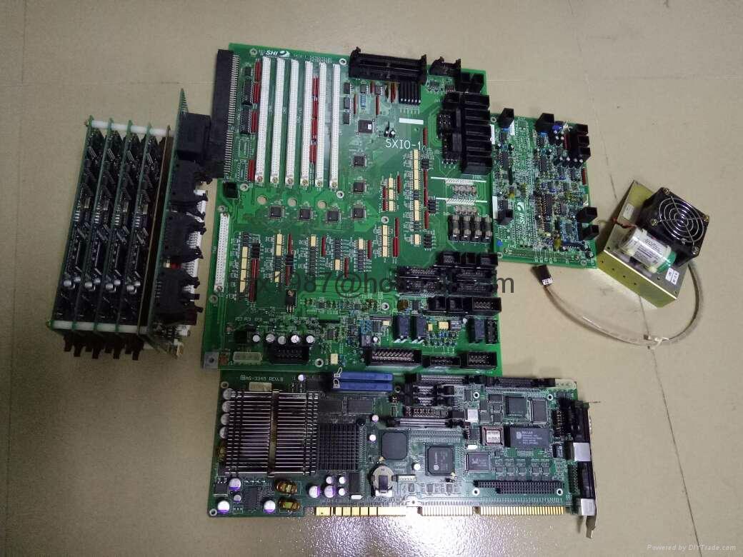 销售住友IO板SXIO-1 SA765757BC SA7657574BC 及维修IO板 4