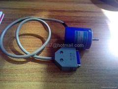 SELL Shoot encoder TS5645N133 ,TS5667N445C64064A  ,sumitomo plastic machine used