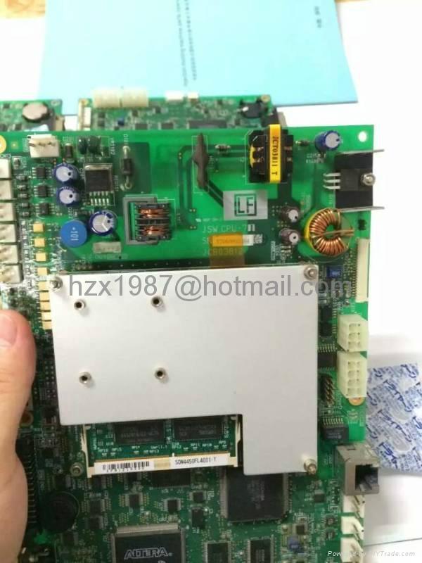 销售JWS日钢机电路板DRV-32 ,DRV-42 ,DRV-44,及维修J85EL ,J350AD机 18