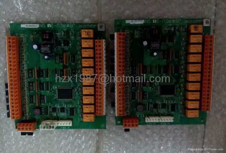 销售JWS日钢机电路板DRV-32 ,DRV-42 ,DRV-44,及维修J85EL ,J350AD机 17