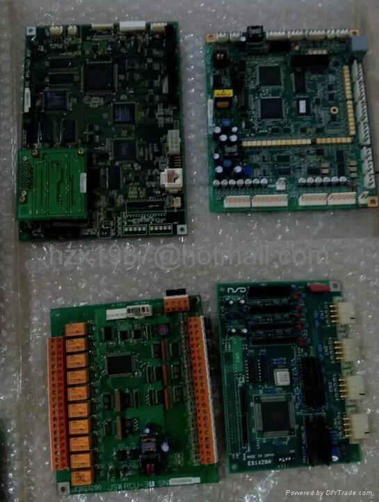 销售JWS日钢机电路板DRV-32 ,DRV-42 ,DRV-44,及维修J85EL ,J350AD机 16