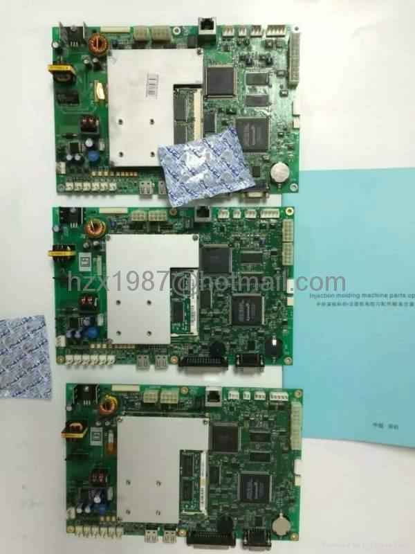 销售JWS日钢机电路板DRV-32 ,DRV-42 ,DRV-44,及维修J85EL ,J350AD机 14