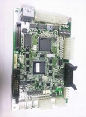 sell JWS injection molding machine ,DRV-32 ,DRV-42 ,DRV-44 ,Electronic board