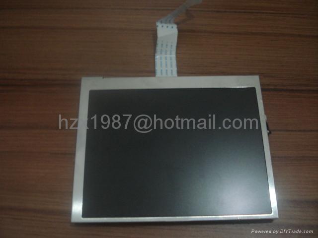销售EL640.400-CD3 LCD 液晶屏 ,EL640.400-CB1,EL640.400-C2 显示器 9