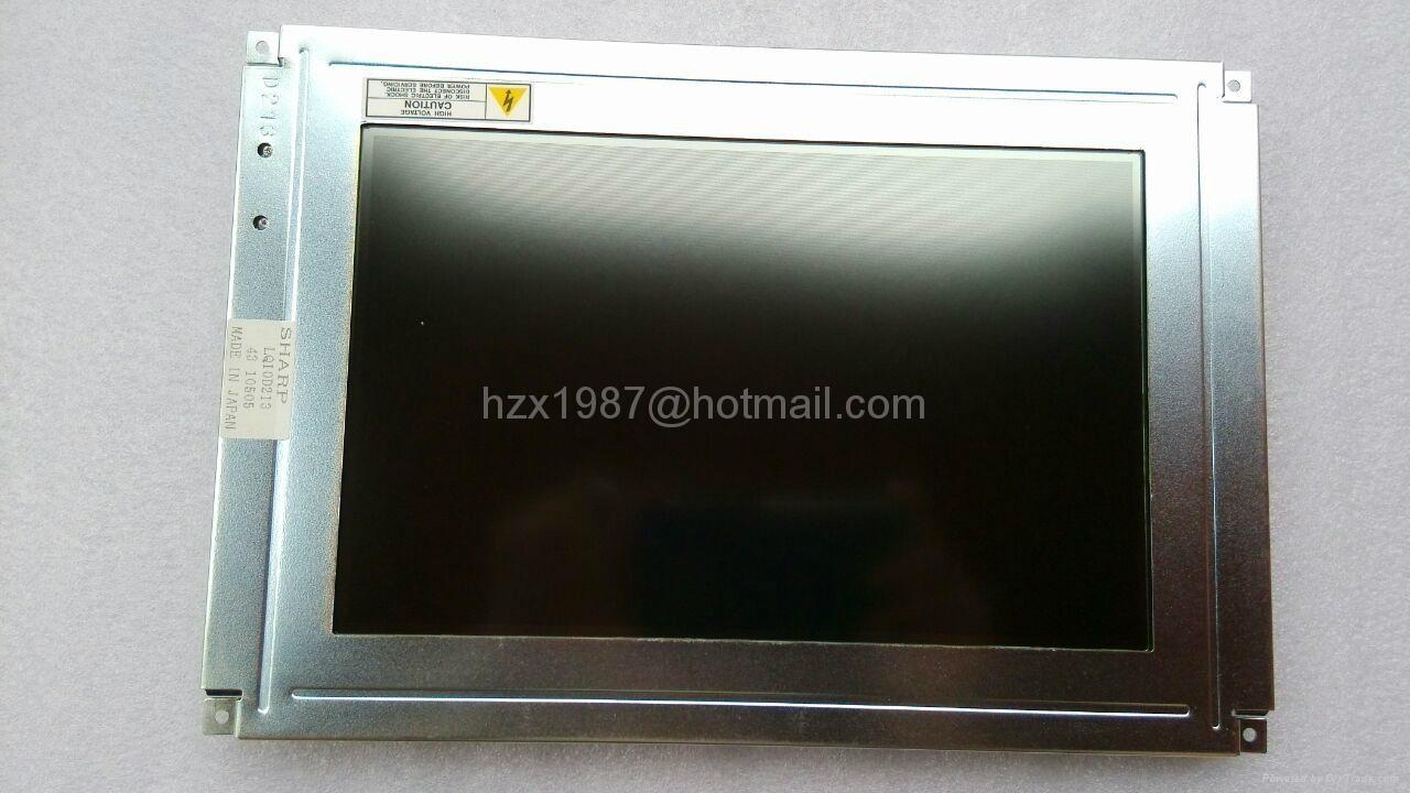 销售EL640.400-CD3 LCD 液晶屏 ,EL640.400-CB1,EL640.400-C2 显示器 17