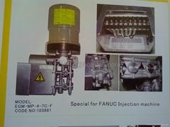 销售JWS日钢AD润滑油泵EG