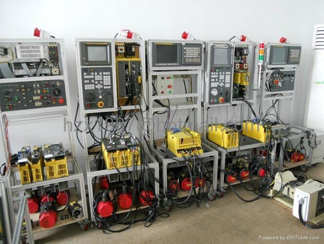 维修法那科显示器S-2000I100B ,180IS-1A ,S-2000I50B 8