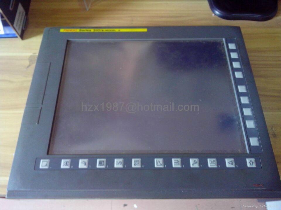 维修法那科显示器S-2000I100B ,180IS-1A ,S-2000I50B 11