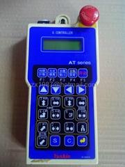 SELL Yushin Handheld pendant ,RET-W001YU-05 ,ERT-W001YU  Yushin machine,
