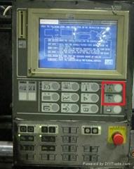 銷售及維修顯示器V30 ,V21 ,V710,東芝EC40NII-1Y EC40 NII-1Y機維修