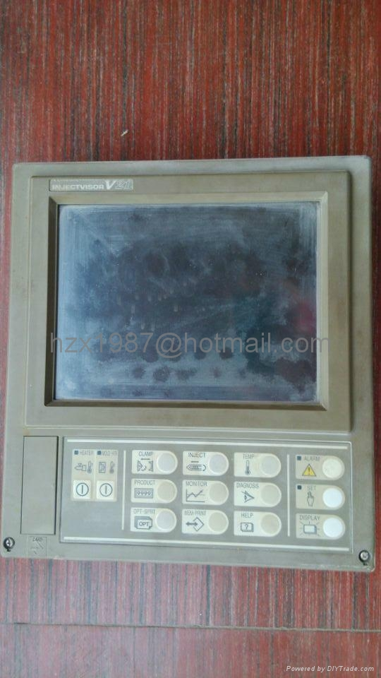 销售及维修显示器V30 ,V21 ,V710,东芝EC40NII-1Y EC40 NII-1Y机维修 3