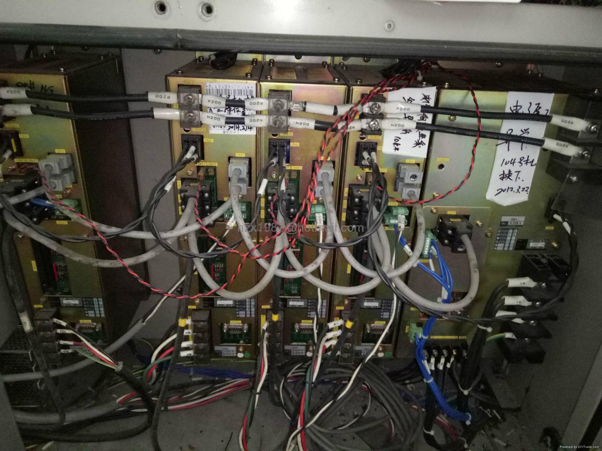 销售及维修显示器V30 ,V21 ,V710,东芝EC40NII-1Y EC40 NII-1Y机维修 8
