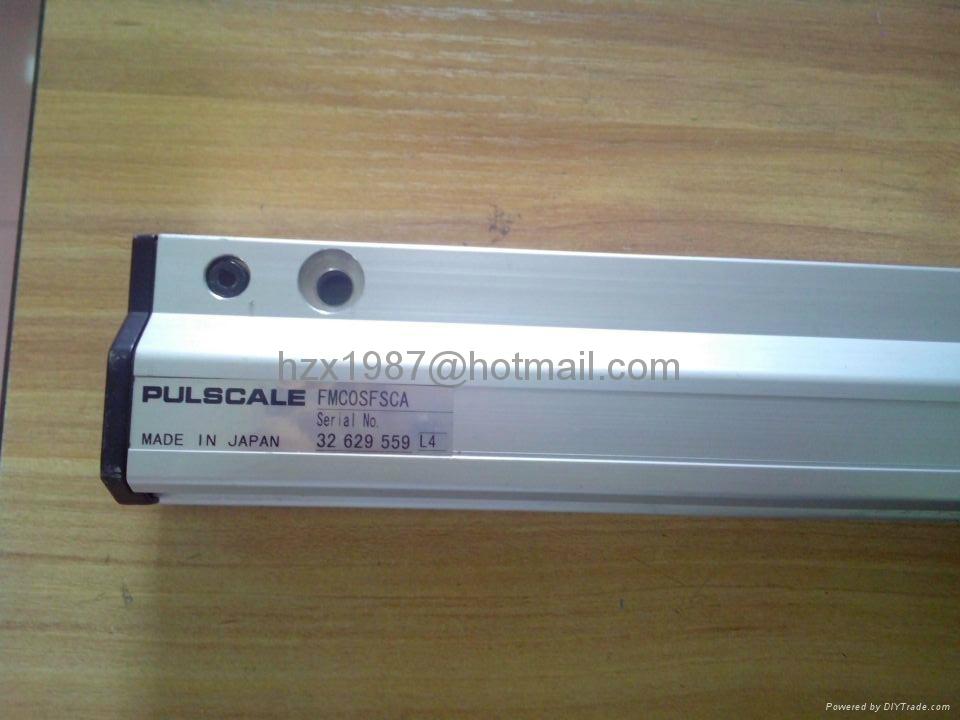 销售东芝玻璃尺FMA5VC-B1 ,FM95VC-BA ,FMB0VB-B1 ,IS650GN ,IS550GS 4
