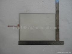 sell Tsudakoma ZAX-230 ZAX-N  ZAX9100  ZW-40B glass touchpanel