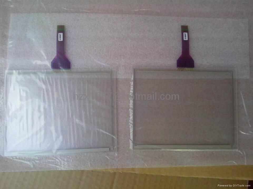 Toyota Textile machine JAT600  JAT710 touch panel ,LD200 ,L5300 .L5400  2