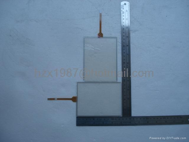 Toyota Textile machine JAT600  JAT710 touch panel ,LD200 ,L5300 .L5400  3