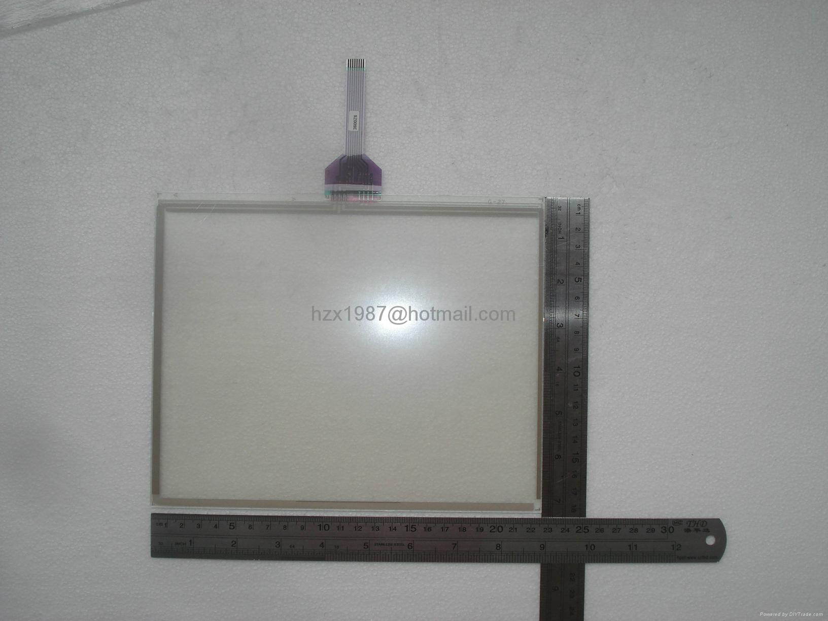 Toyota Textile machine JAT600  JAT710 touch panel ,LD200 ,L5300 .L5400  7
