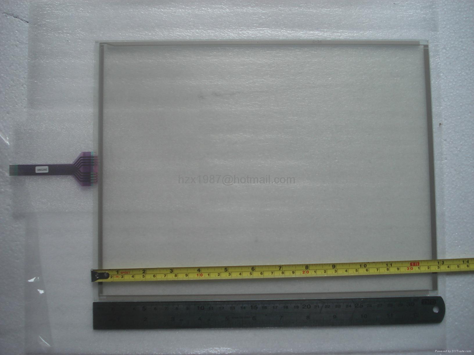 Toyota Textile machine JAT600  JAT710 touch panel ,LD200 ,L5300 .L5400  10