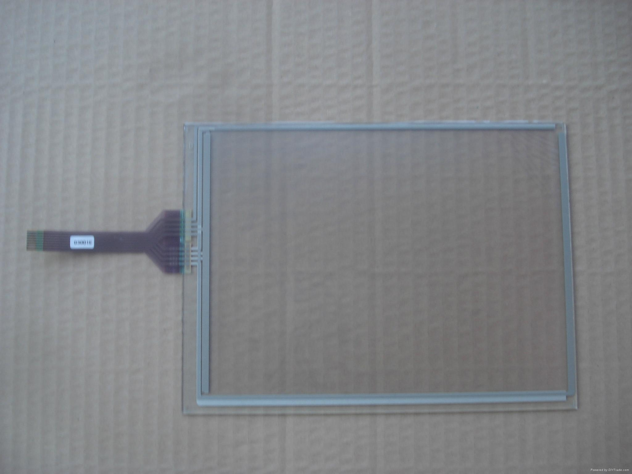 Toyota Textile machine JAT600  JAT710 touch panel ,LD200 ,L5300 .L5400  11