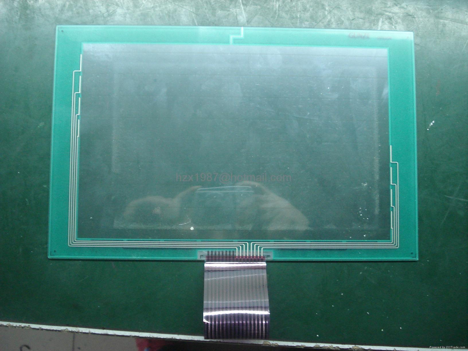 Toyota Textile machine JAT600  JAT710 touch panel ,LD200 ,L5300 .L5400  12