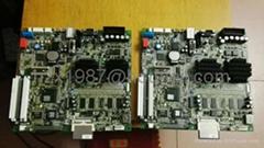 维修日精NEX180注塑机 TACT操作器,安川放大器CACR-1E30-NJ4