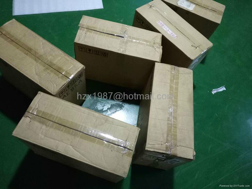 维修东芝V30显示器,东芝注塑机放大器AS86A-A AE85A 及维修 2