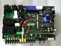 维修东芝V30显示器,东芝注塑机放大器AS86A-A AE85A 及维修 7