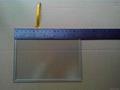 销售工控屏触摸玻璃板4线,5.7寸, 8.4寸, 10.4寸, 12.1寸 6