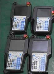 銷售Fanuc法拉科手控盒A05B-2308-C307 A05B-2518-C200 及維修