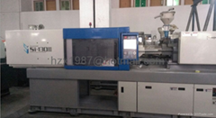 TOYO Die casting machine ,BD-125V4-T ,monitor PLCS-10 and repair