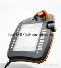 KUKA Robot controller KPC1 64-000-348 KPC4 00-189-002 ,KCP2 ,Touch panel