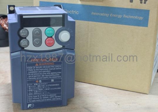 销售富士变频器FRN0.4C1S-2J , FRN0.1C1S-2J , FRN0.2C1S-2J  2