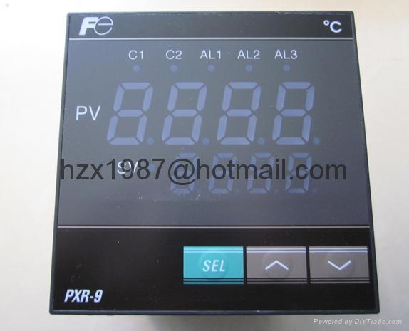 銷售正品全新富士溫控器PXR9TAY1-8WM00-C , PXR4TEY1-8W000-C 1