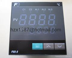 銷售正品全新富士溫控器PXR9TAY1-8WM00-C  PXR4TEY1-8W000-C